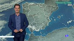 El tiempo en Andalucía - 4/9/2019
