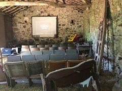 España Directo - Cinema Palleiriso