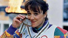 España Directo - Blanca Fernández Ochoa, una leyenda del deporte español