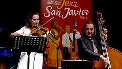 Festivales de verano - 22º Festival de Jazz San Javier: Homenaje a Michel Legrand: Natalie Dessay & Boussaquet Quartet