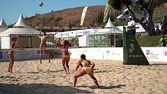 Voley Playa - Madison Beach Voley Tour 2019. Resumen Fuengirola