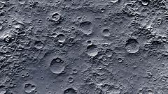 La mañana - Nuevo descubrimiento lunar: una sustancia extraña e inusual