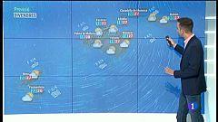 El temps a les Illes Balears - 05/09/19