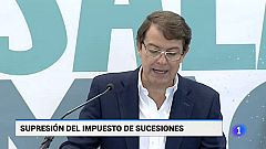 Castilla y León en 1' - 05/09/19