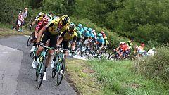 Vuelta Ciclista a España 2019 - 12ª etapa: Circuito de Navarra - Bilbao