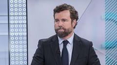 """Espinosa de los Monteros: """"En España, los niños mueren más a manos de mujeres y nunca hablamos de violencia feminista"""""""