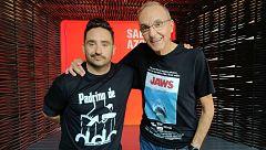 Entrevista íntegra a Juan Antonio Bayona, primer padrino de Días de Cine