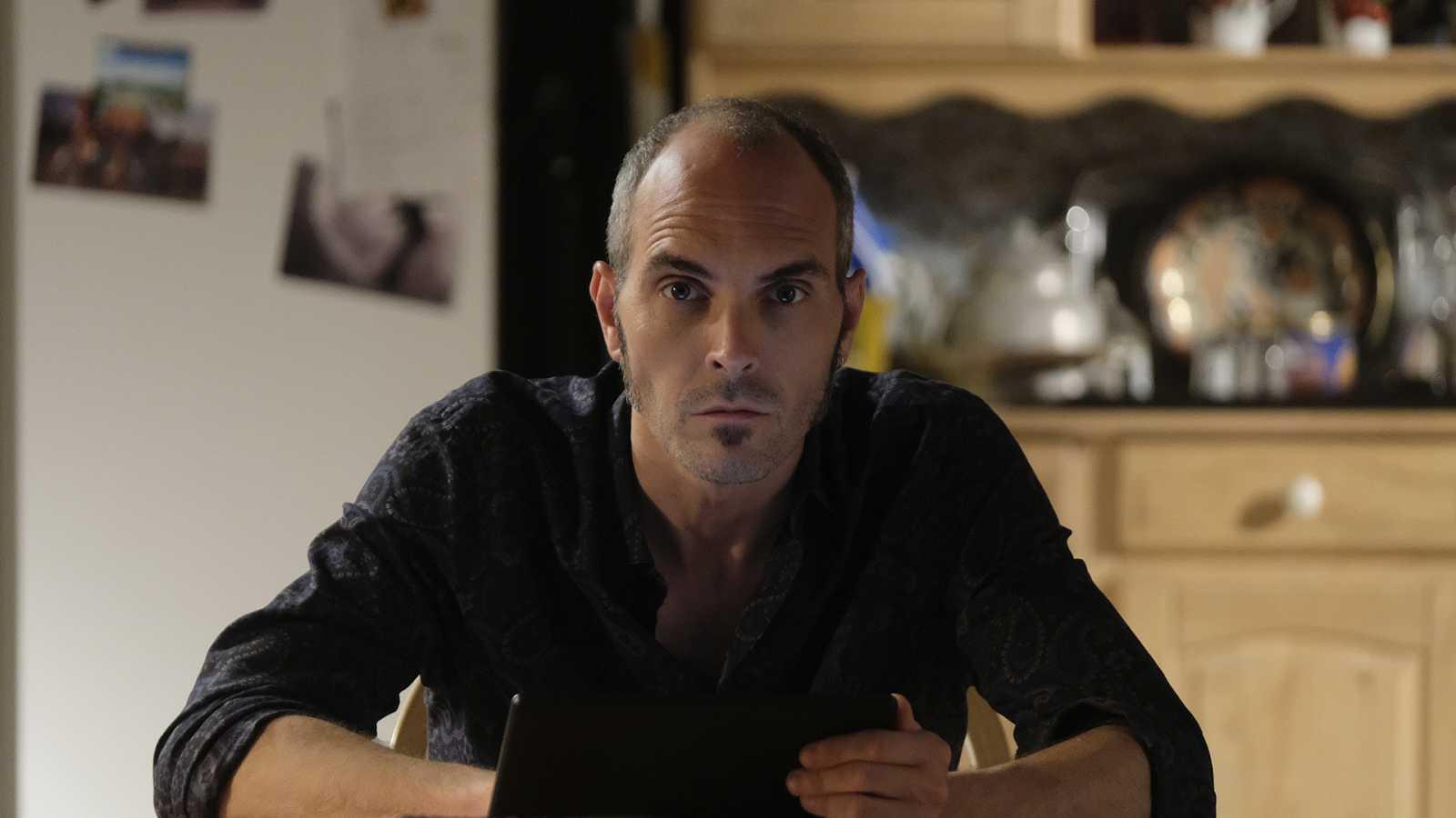 Entrevista a Tito Asorey, Luis Soler en 'Servir y Proteger'
