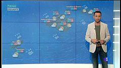 El temps a les Illes Balears - 06/09/19