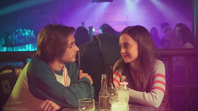 Bajo la red - Los mejores momentos de Irene y Joel