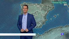 El tiempo en Andalucía - 6/9/2019