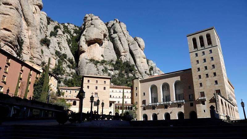 """El monje de Montserrat Andreu Soler era """"un depredador sexual"""""""