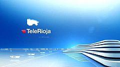 Informativo Telerioja 2 - 6/08/19