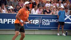 Tenis - Torneo Challenger masculino Manacor 2019