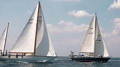 Vela - Vela clásica Menorca