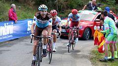 Vuelta Ciclista a España 2019 - 13ª etapa: Bilbao - Los Machucos