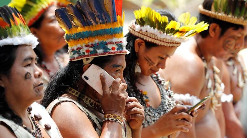 Cumbre en Colombia sobre la Amazonía