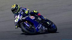 Motociclismo - Campeonato del Mundo de Superbikes. Prueba Algarve Superpole