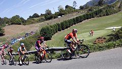 Vuelta Ciclista a España 2019 - 14ª etapa: San Vicente de la Barquera - Oviedo