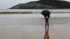 Tormentas el domingo en Castilla-La Mancha, C.Valenciana, Andalucía y Murcia