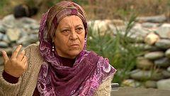Medina en TVE - La mujer sufí
