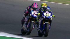 Motociclismo - Campeonato del Mundo de Superbikes. Prueba Algarve WSBK Superpole Race