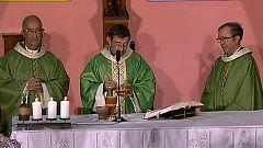 El día del Señor - Parroquia de Santa Irene de Madrid