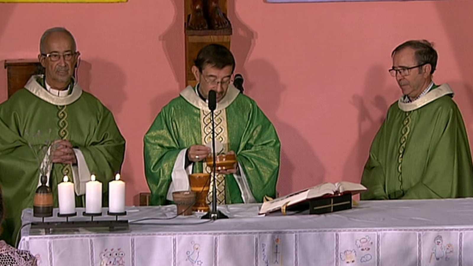 El día del Señor - Parroquia de Santa Irene de Madrid - ver ahora