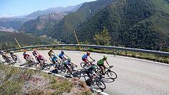 Vuelta Ciclista a España 2019 - 15ª etapa: Tineo - Santuario de Acebo