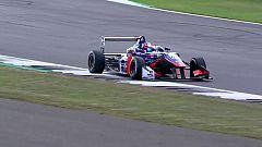 Automovilismo - Eurofórmula Open 2ª carrera desde Silverstone