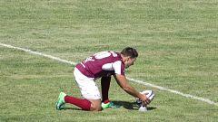 Rugby - Supercopa Española: VRAC - Alcobendas