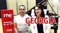Un viaje musical por Georgia
