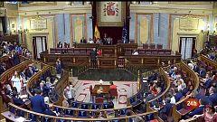 Parlamento - El Foco Parlamentario - Vuelve la actividad parlamentaria - 07/09/2019
