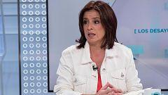 """Lastra (PSOE) constata la """"situación complicada"""" para alcanzar un acuerdo con Podemos y les reprocha sus declaraciones"""