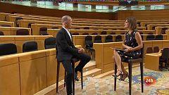 Parlamento - La Entrevista - Ander Gil - 07/09/2019