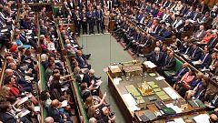 Parlamento - Otros Parlamentos - Cámara de los Comunes - 07/09/2019