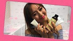K-Beauty - Cómo maquillarse con cosmética coreana con Jini Channel