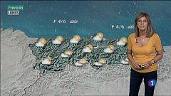 El tiempo en Asturias - 09/09/19