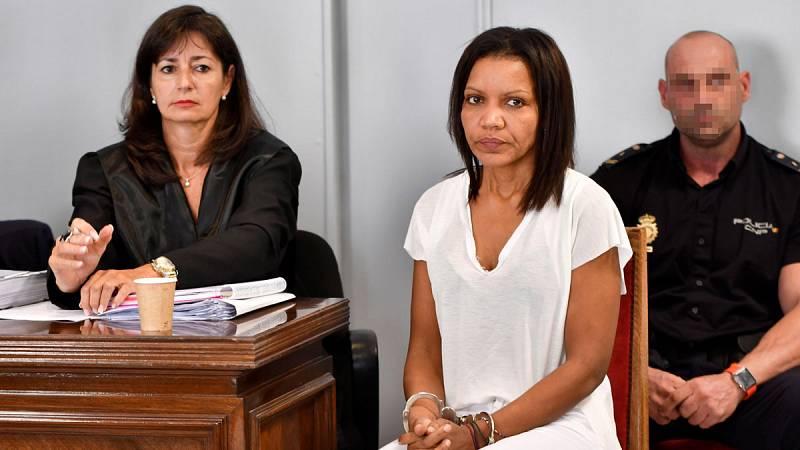 Arranca el juicio contra Ana Julia Quezada, la autora confesa del crimen del niño Gabriel Cruz