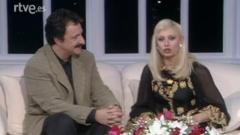 Hola Raffaella - 18/11/1993