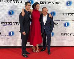 España Directo - Preestreno de 'Estoy Vivo'