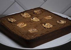 """Brownie"" de Oriol Balaguer"