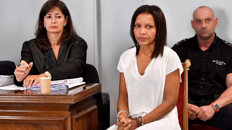 """Ana Julia Quezada confirma """"haber dado muerte"""" al niño Gabriel"""