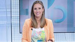 Los desayunos de TVE - Melisa Rodríguez, portavoz adjunta de Ciudadanos en el Congreso de los Diputados