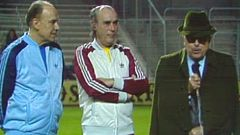Gol... ¡y al Mundial 82! - 11/1/1982