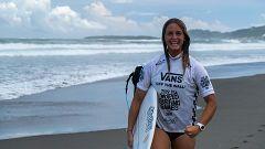 El equipo femenino se apea del Mundial de Surf de Japón