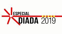 Especial Diada 2019