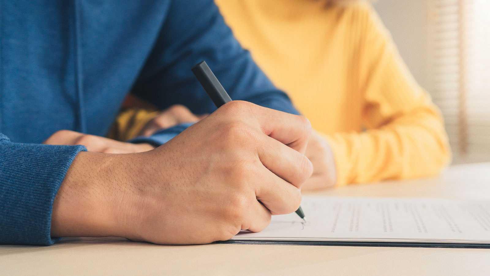 Muchos de los consumidores denuncian falta de información al firmar una hipoteca referenciada al IRPH