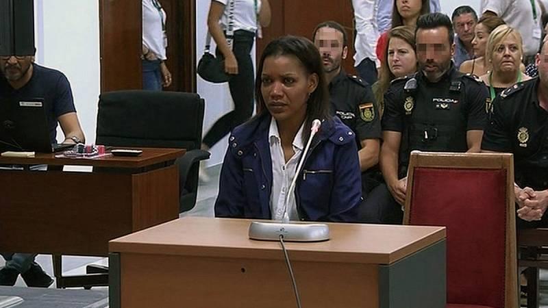 Ana Julia Quezada ha admitido que mató al niño Gabriel Cruz, pero ha dicho que no era su intención y que solo quería que se callara. Durante más de dos horas ha respondido a las preguntas de la fiscal y de su abogado, aunque se ha negado a contestar