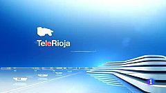 Informativo Telerioja - 10/09/19